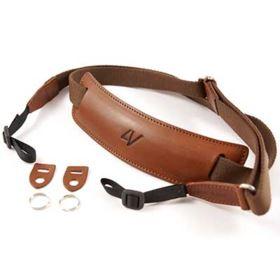 4V Design Lusso Large Brown/Brown Univ Fit