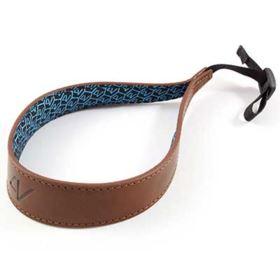 4V Design Ergo Wrist Strap Brown/Brown Univ Fit
