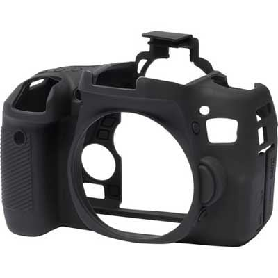 Image of Easy Cover Silicone Skin for Canon 760D