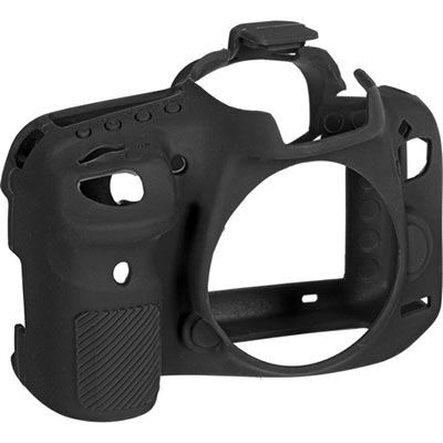 Image of Easy Cover Silicone Skin for Canon 7DM2