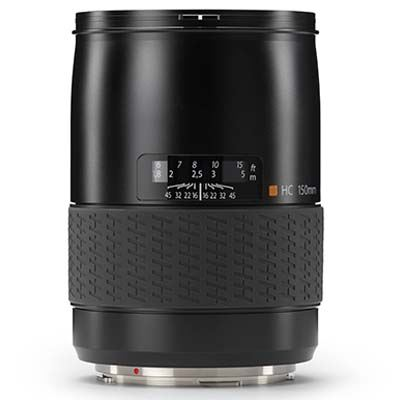 Image of Hasselblad HC 150mm f3.2 Lens