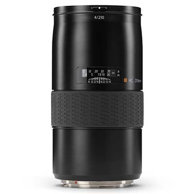 Image of Hasselblad HC 210mm f4 Lens