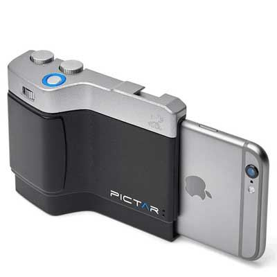 Image of Pictar One Plus iPhone Camera Grip