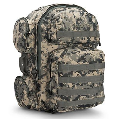 Image of Celestron Camouflage Backpack