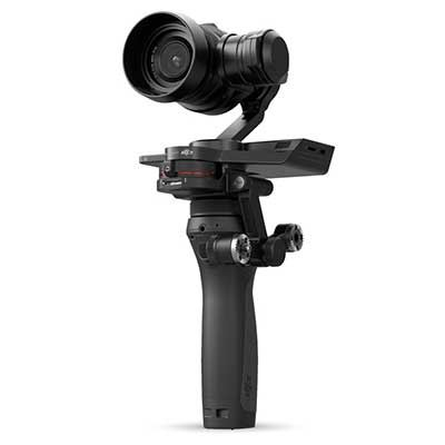 Image of DJI Osmo Raw Combo