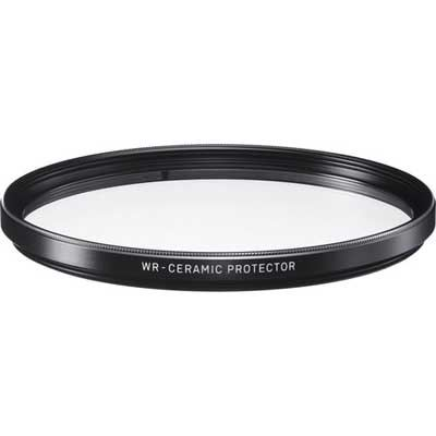 Sigma WR Ceramic Protector 77mm