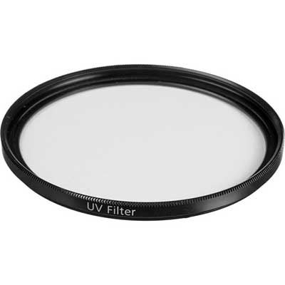 Carl Zeiss T* UV Filter 62mm