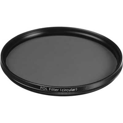 Carl Zeiss T* POL Filter 72mm