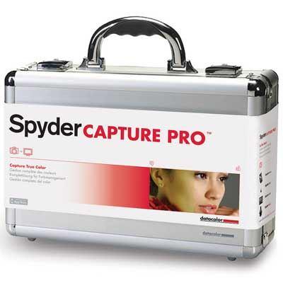 Image of Datacolor Spyder 5 CAPTURE Pro