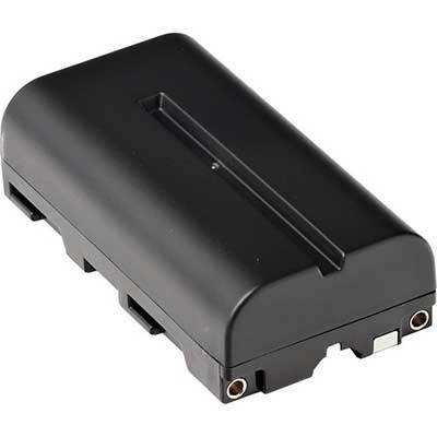 Image of Atomos 2600 mAH Battery