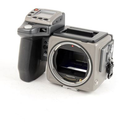 Used Hasselblad H1 Medium Format Camera