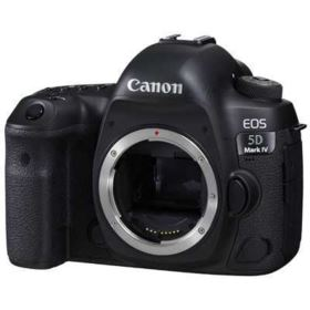 Canon EOS 5D Mark IV Digital SLR