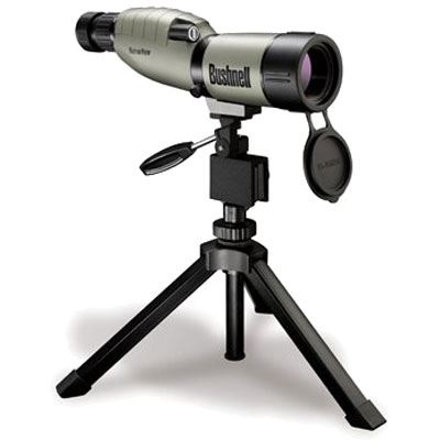 Used Spotting Scopes Bushnell Natureview 15-45x50 - 784550