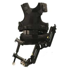 Steadicam Steadimate System with A-15 Arm + SOLO Vest