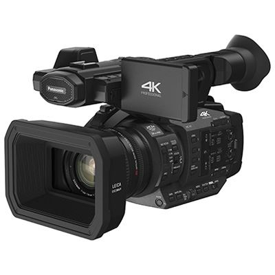 Panasonic HC-X1 Professional Camcorder