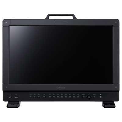 Canon DP-V1710 17-inch 4K Display