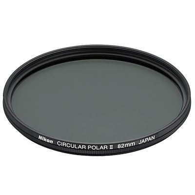 Nikon 82mm C-PL II Filter
