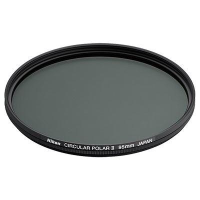 Nikon 95mm C-PL II Filter