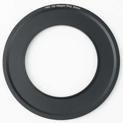 Tiffen PRO100 Adapter Ring 62mm