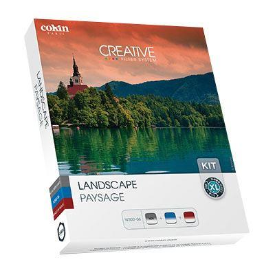 Cokin X-Pro Landscape Kit