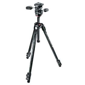 Manfrotto MK290XTC3-3W Carbon Kit