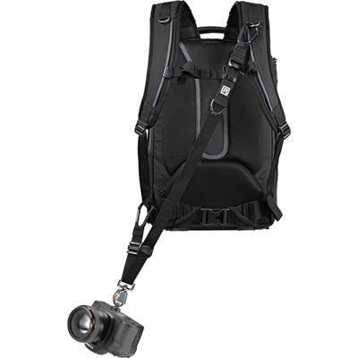 Image of Black Rapid Backpack Breathe