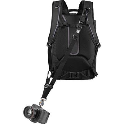Black Rapid Backpack Breathe