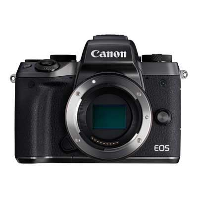 Image of Canon EOS M5 Digital Camera Body