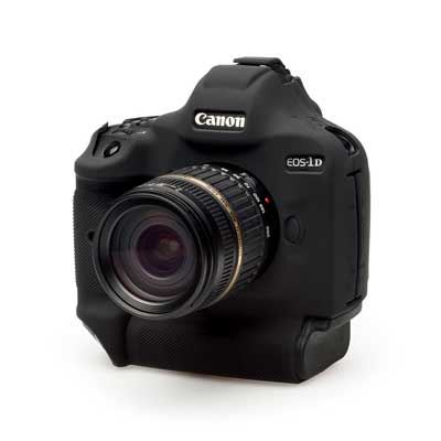 Image of Easy Cover Silicone Skin for Canon 1DX Mark 2