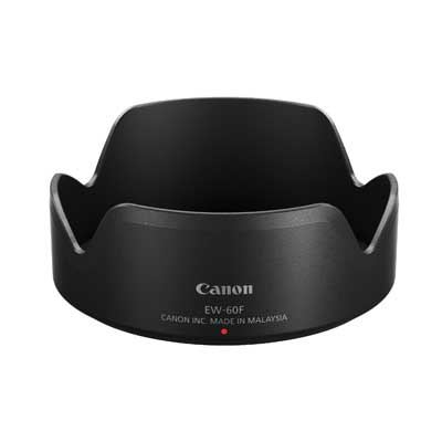 Canon EW-60F Lens Hood for the EF-M 18-150mm