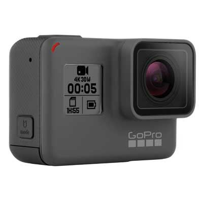 Image of GoPro HERO5 Black