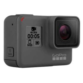 Used GoPro Hero 5 Black