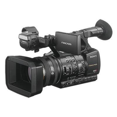 Sony HXRNX5R FullHD Camcorder