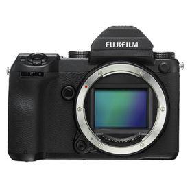 Fuji GFX 50S Medium Format Camera Body