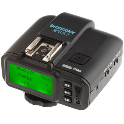 Image of Broncolor RFS 2.2 S Transmitter - Sony