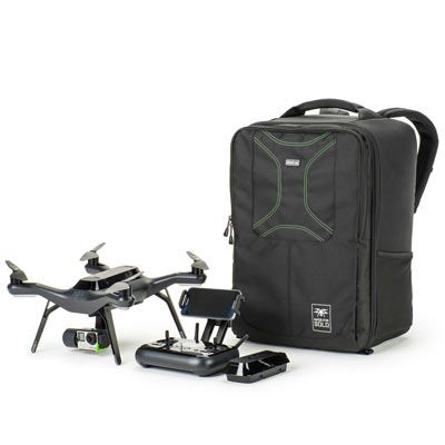 Think Tank Airport Helipak for 3DR Solo