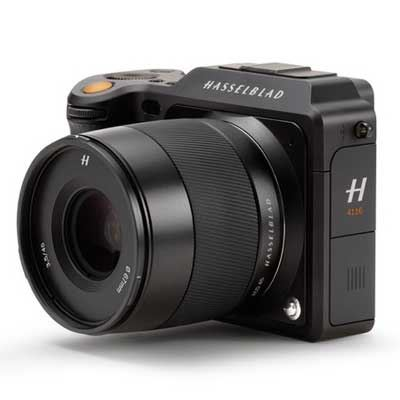 Hasselblad X1D-50C 4116 Edition Medium Format Camera with 45mm f3.5 lens