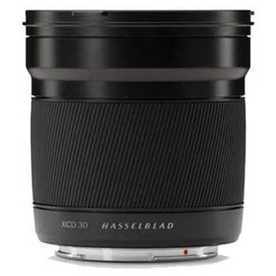 Image of Hasselblad 30mm f3.5 XCD Lens