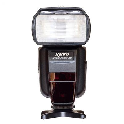 Kenro Speedflash