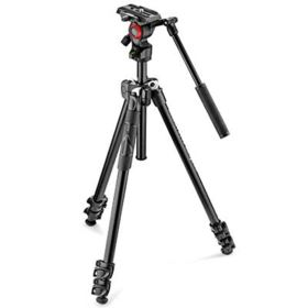 Manfrotto 290 Tripod + Befree Head
