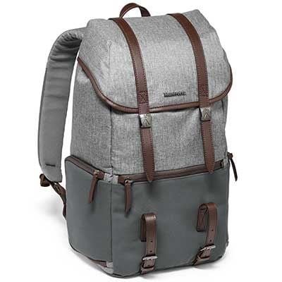 Used Manfrotto Lifestyle Windsor Backpack