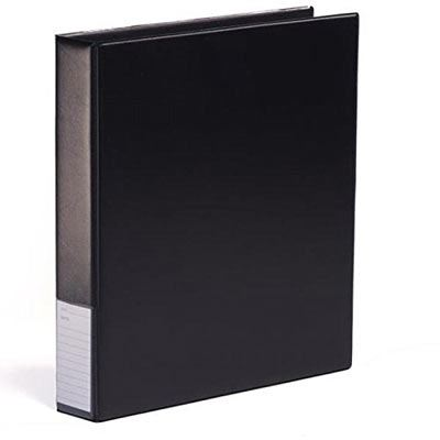 Image of Kenro KEN026 Ringbinder Storage Pages for 5x7 Photos