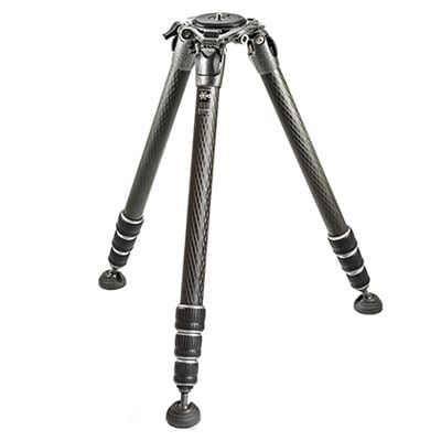 Gitzo GT3543LS Systematic Series 3 Carbon eXact Long Tripod