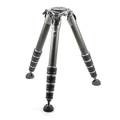 Gitzo GT4553S Systematic Series 4 Carbon eXact Tripod