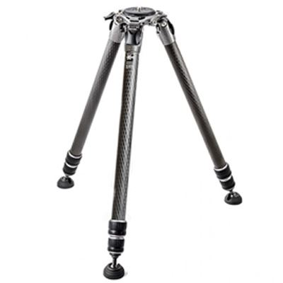 Gitzo GT5543XLS Systematic Series 5 Carbon eXact Extra Long Tripod
