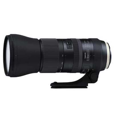 Tamron 150600mm f56.3 VC USD G2 Lens  Canon Fit