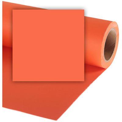 Colorama 2.72x11m - Pumpkin