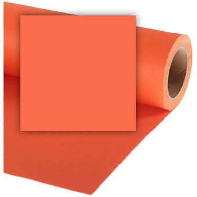 Colorama 1.35x11m - Pumpkin