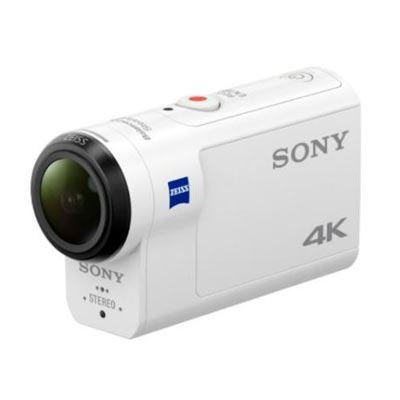 Sony X3000R 4K Action Camera