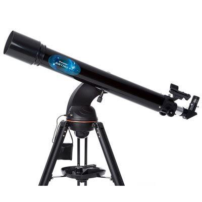 Celestron AstroFi 90mm Refractor Telescope